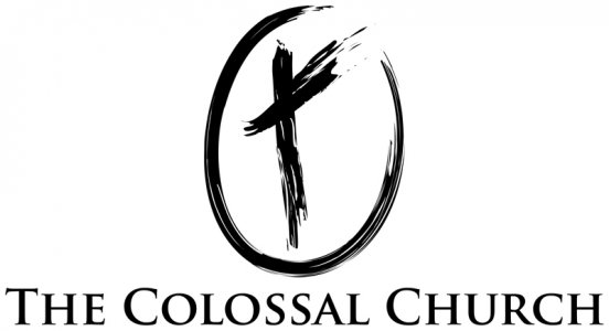 The Colossal Church Custom Shirts & Apparel